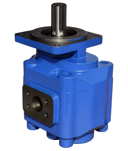 齿轮液压泵
